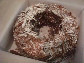 ユーハイム バター ケーキ